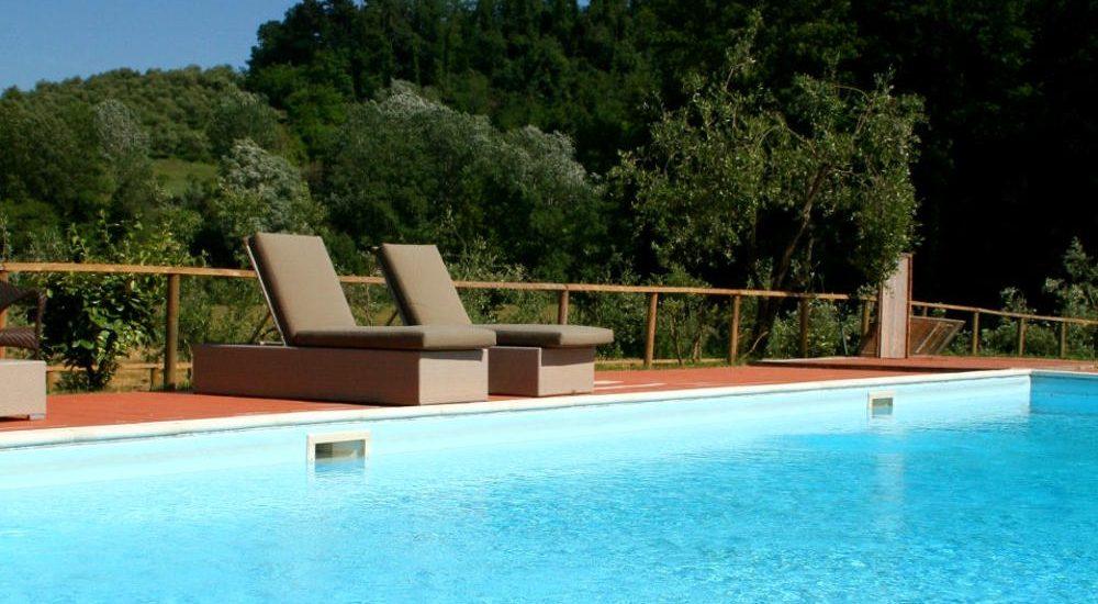 Come with piscine in campagna - Arrigoni piscine ...