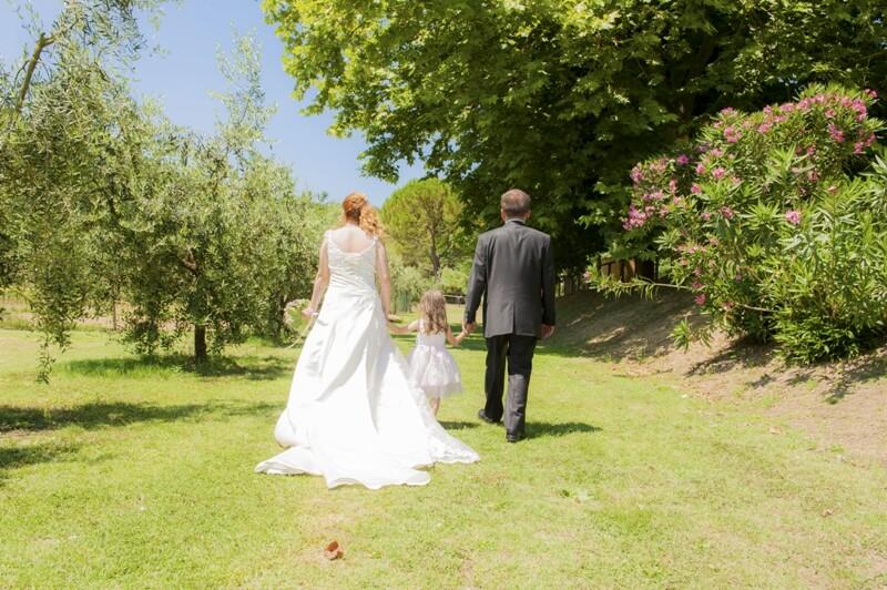 Podere Matrimonio Toscana : Matrimonio al bucine podere basso